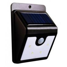 Светодиодный навесной фонарь на солнечной батарее с датчиком движения Ever Brite UTM LED