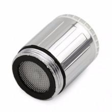 LED насадка на кран ТРМ 001 белый (44301)